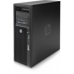 HP Z200 Workstation i5-CPU...