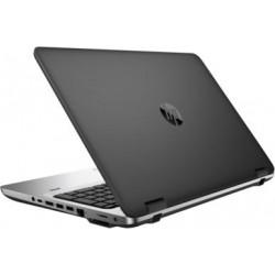 "HP ProBook 650 G1 I5-4210M 4 GB 10P 15.5"" 1920x1080 256 GB SSD Klasa A"