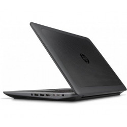 """HP ZBook 15 G3 I7-6820HQ 16 GB 10P 15.6"""" 1920x1080 256.06GB NVMe Klasa A"""