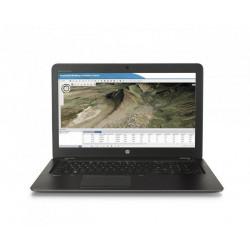"""HP ZBook 15 G3 i7-6820HQ 16 GB 10P 15"""" 1920x1080 256.06GB NVMe Klasa A"""