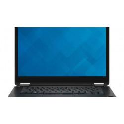 """DELL Latitude E7470 I7-6600U 8 GB 10P 14"""" 1920x1080 256 GB SSD Klasa A"""