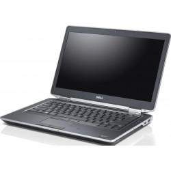 """DELL Latitude E6430 I7-3520M 8 GB 7P 14"""" 1600x900 256 GB SSD Klasa A"""