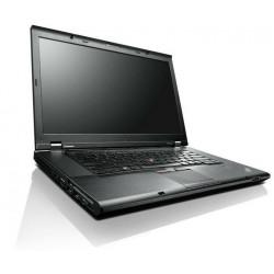 """LENOVO ThinkPad W530 2447EP7 I7-3630QM 16 GB 7P 15.5"""" 1920x1080 180 GB SSD Klasa A"""