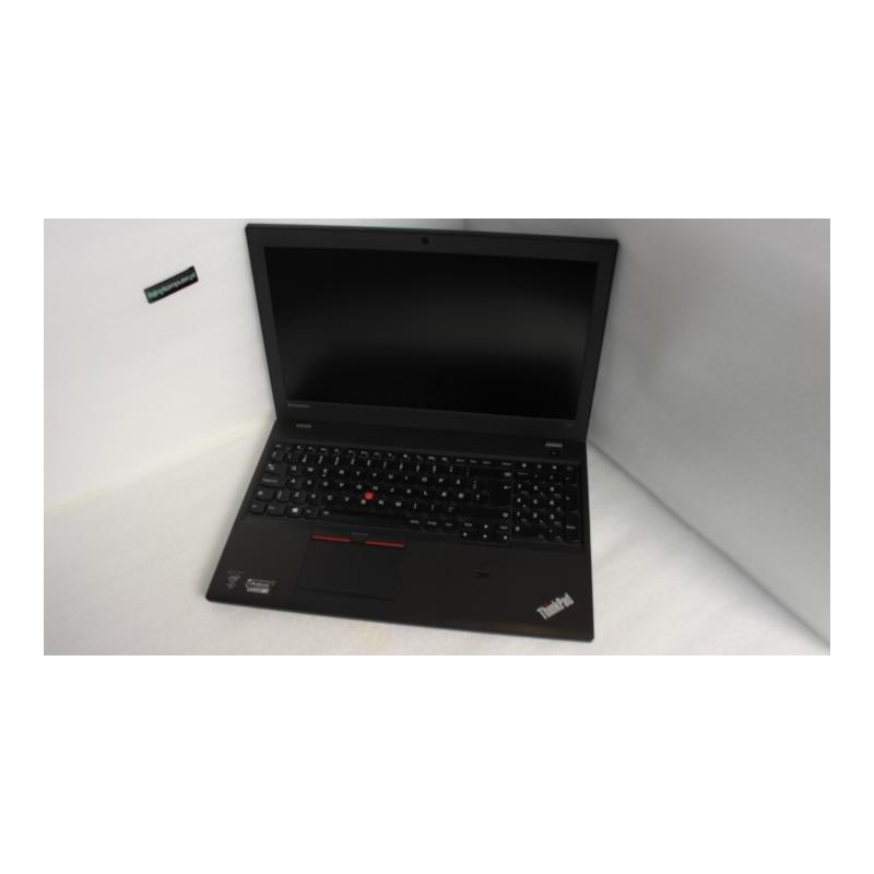 "LENOVO ThinkPad T550 20CJS0YH00 i7-5600U 8 GB 10P 15"" 1920x1080 512 GB SSD Klasa B"