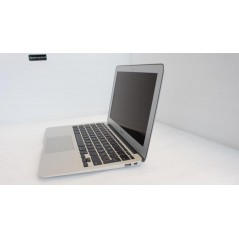 "Apple MacBook Air A1465 i5-3317U 4GB OSX 11"" 1366x768 Brak Dysku Klasa B"