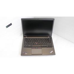 "LENOVO T450S i5-5300U 8GB 10P 14"" 1600x900 Brak Dysku Klasa B"