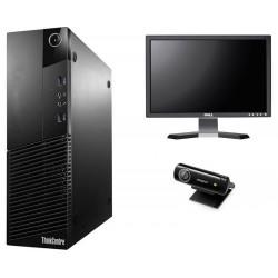 """SFF Lenovo M93p +Monitor 19"""""""