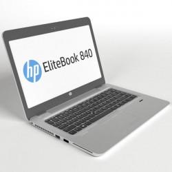 """HP EliteBook 840 G3 i5-6300U 8 GB 10P 14"""" 1920x1080 256 GB SSD Klasa A"""