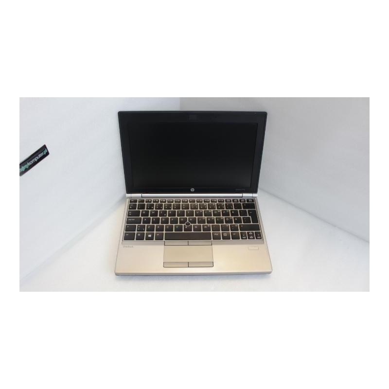 """HP EliteBook 2170p i5-3427U 4 GB 7P 11"""" 1366x768 Brak Dysku Klasa B"""