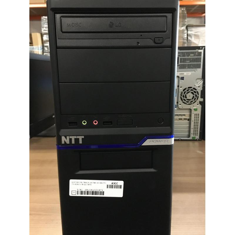 MSI MS 7846 i3-4170 4 GB 7P 500 GB HDD Klasa A