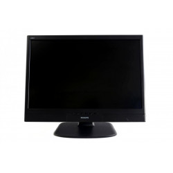 "Philips 240BW 24"" 1920x1200..."