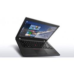 "LENOVO ThinkPad T460 i5-6300U 8 GB 10P 14"" 1920x1080 240 GB SSD Klasa B"