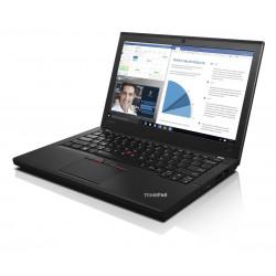 """LENOVO ThinkPad X260 i5-6200U 8 GB 10P 12"""" 1366x768 256 GB SSD Klasa A"""