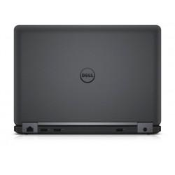 """DELL Latitude E5250 i5-5200U 8 GB 10P 12"""" 1366x768 128 GB SSD Klasa A"""