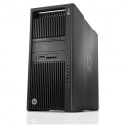 HP Z840 Workstation XEON-E5...