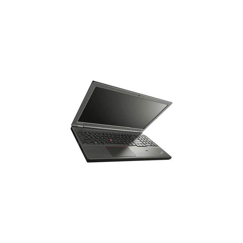 """LENOVO ThinkPad T540p i5-4300M 8 GB 10P 15"""" 1366x768 128 GB SSD Klasa A"""