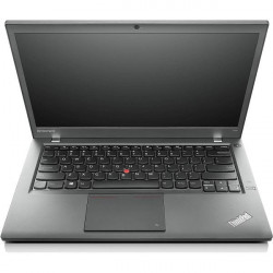 "LENOVO ThinkPad T440s i5-4300U 8 GB 7P 14"" 1600x900 128 GB SSD Klasa A"