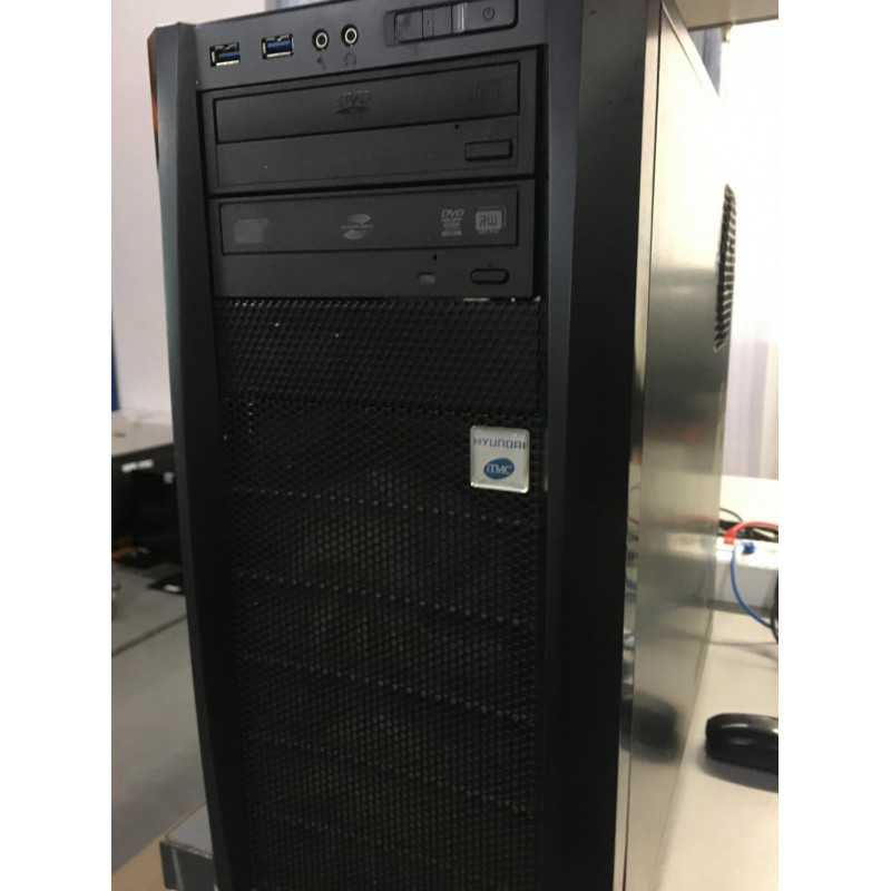 ASUS SABERTOOTH Z77 i7-3770K 12 GB U 2000 GB HDD, 2000 GB HDD Klasa A