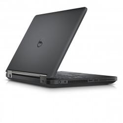 """DELL Latitude E5450 i7-5600U 16 GB 10P 14"""" 1366x768 500 GB HDD Klasa A"""