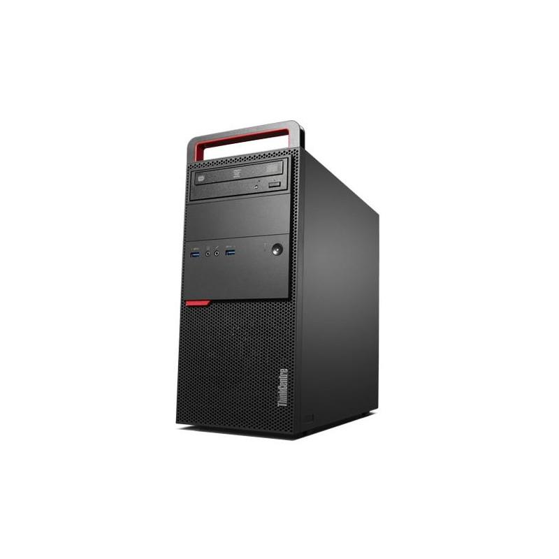 LENOVO ThinkCentre M900 i5-6600 8 GB 10P Brak Dysku Klasa A