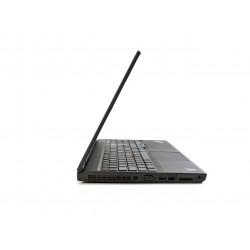 """LENOVO ThinkPad W540 i7-4600M 16 GB 7P 15"""" 1920x1080 256 GB SSD Klasa A"""