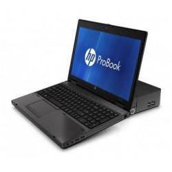 """HP ProBook 6560b i3-2350M 4 GB 7P 15"""" 1366x768 320 GB HDD Klasa B"""