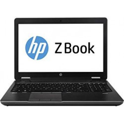 HP ZBook 15 i7-4800MQ 16 GB...