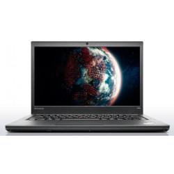 "LENOVO ThinkPad T440s i7-4600U 8 GB 10P 14"" 1920x1080 256 GB SSD Klasa A"