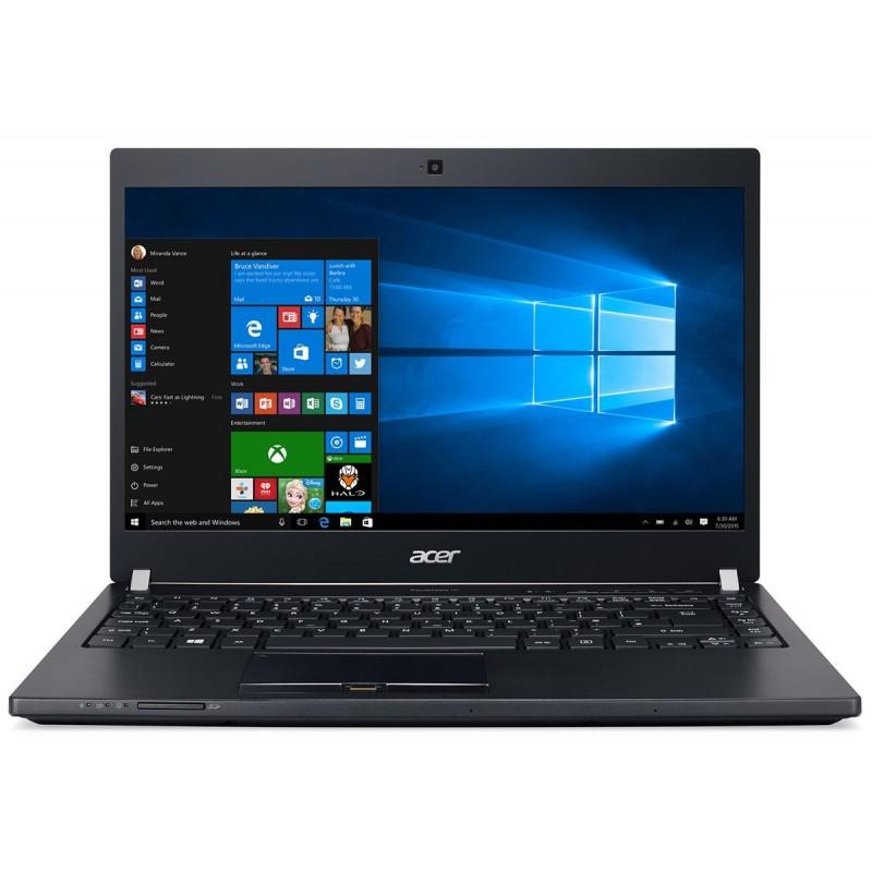 "ACER TravelMate P648 M i5-6200U 8 GB 10H 14"" 1366x768 256 GB SSD Klasa B"