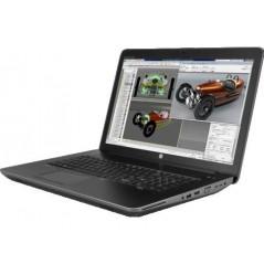 """HP ZBook 17 G3 i7-6820HQ 32 GB 10P 17"""" 1920x1080 1 TB NVMe Klasa B"""