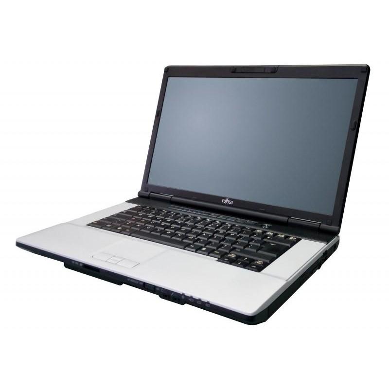 """TOSHIBA LIFEBOOK E751 i5-2520M 6 GB U 15"""" 1600x900 500 GB HDD Klasa A"""