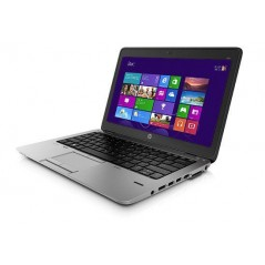 "HP EliteBook 820 G2 i5-5300U 8 GB 7P 12"" 1366x768 128 GB SSD Klasa A"