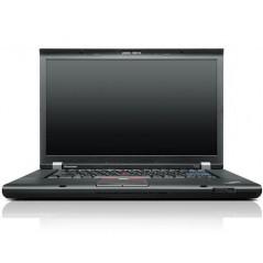 """LENOVO ThinkPad T520 i3-2350M 4 GB 7P 15"""" 1366x768 500 GB HDD Klasa A"""
