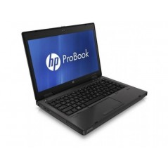 HP ProBook 6560b i5-2520M 4...