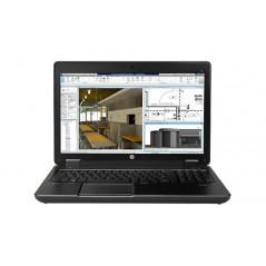 HP ZBook 15 G2 i7-4810MQ 32...