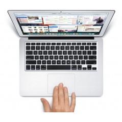 """APPLE MacBookAir A1466 i5-3317U 4 GB OSX 13"""" 1440x900 60 GB SSD Klasa B"""