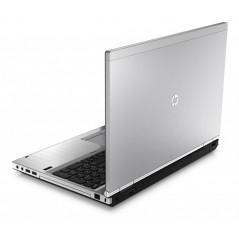 """HP EliteBook 8560p i7-2720QM 8 GB 7P 15"""" 1600x900 250 GB HDD Klasa A"""