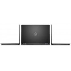 "DELL Precision 3520 i7-6820HQ 16 GB 7P 15"" 1920x1080 512 GB SSD Klasa A"