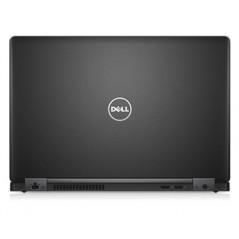 """DELL Precision 3520 i7-6820HQ 16 GB 10P 15"""" 1920x1080 512 GB SSD Klasa A"""