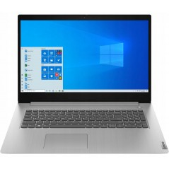 """LENOVO IdeaPad 3 17ADA05 AMDRYZEN 3 3250U-2.60 4 GB 10H 17"""" 1600x900 256 GB NVMe Klasa N"""