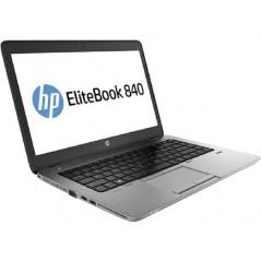 """HP EliteBook 840 G1 i5-4300U 8 GB 7P 14"""" 1920x1080 256 GB SSD Klasa B"""