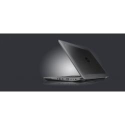 """HP ZBook 15 G2 i7-4710MQ 4 GB 10P 15"""" 1920x1080 Brak Dysku Klasa B"""