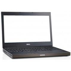 "DELL Precision M4700 i7-3740QM 8 GB U 15"" 1920x1080 320 GB HDD Klasa A"