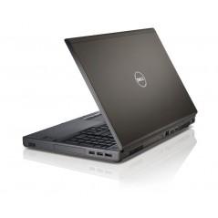 "DELL Precision M4600 i7-2860QM 8 GB 7P 15"" 1920x1080 500 GB SSD Klasa A"
