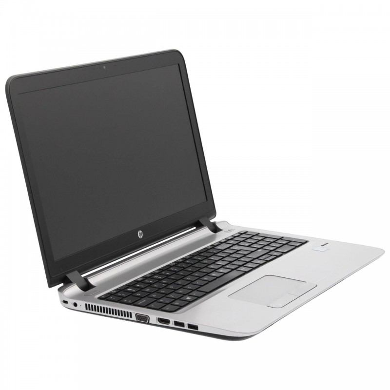 "HP ProBook 450 G3 i5-6200U 16 GB 10P 15"" 1366x768 Brak Dysku Klasa B"