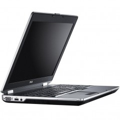 """DELL Latitude E6530 i7-3520M 8 GB 10H 15"""" 1600x900 240 GB SSD Klasa B"""