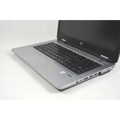 """HP ProBook 640 G2 i3-6100U 4 GB 10H 14"""" 1366x768 500 GB HDD Klasa B"""