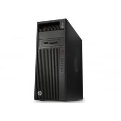 HP Z440 Workstation XEON-E51650V4 64 GB 10P 1000 GB HDD, 512 GB NVMe Klasa A