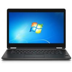"""DELL Latitude E7470 i7-6600U 16 GB 10P 14"""" 1920x1080 512 GB SSD Klasa A"""