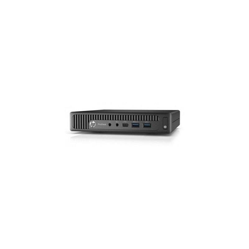 HP EliteDesk 800 G2 i3-6100 4 GB 10P 500 GB HDD Klasa A